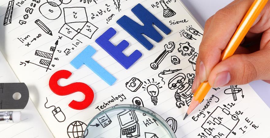 What's is STEM ?